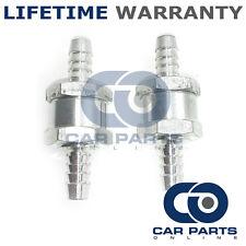 2x car bike vehicle 99% 8mm unidirectional valve