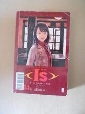 IS n°14 Masakazu Katsura  Manga Star Comics   [G239]