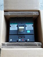THJK436250WL GENERAL ELECTRIC 250 AMP 3 POLE 600V CIRCUIT BREAKER NEW