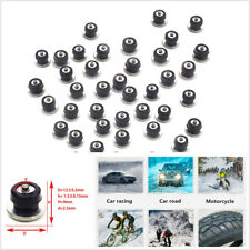 100 Pcs Car Autos Winter Necessary Tires Studs Spikes Wheel Snow Chains 12-9-1mm