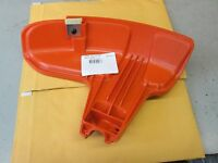 HUSQVARNA GUARD PART# 503977101, 588543701 FITS 322,323,324,325,326,327 TRIMMERS