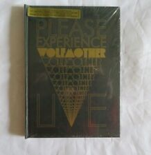 Wolfmother - Please Experience Wolfmother Live DVD  ***NEW *** SEALED
