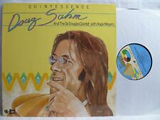 LP, Doug Sahm and The Sir Douglas Quintet with Augie Myers, Quintessence, MINT -