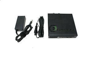 HP EliteDesk 705 G3 mini desktop AMD PRO A10-8770E 2.8GHz RAM 8GB 1GG27US#ABA
