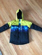 Boys Burton DryRide Waterproof Jacket