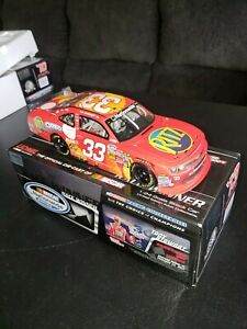 Tony Stewart #4 Oreo Ritz Daytona Raced Win 2010 Impala Only 600 Made 1:24 Scale