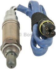 Oxygen Sensor  Bosch  13798