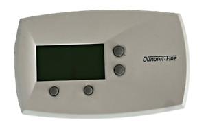Quadrafire Mt Vernon AE Edge 60 Wall Control Programmable Thermostat SRV7000-549