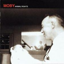 Moby - Animal Rights (NEW CD)