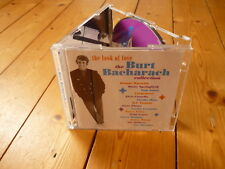 The Burt Bacharach Collection: Look of Love Sandie Shaw Dusty Springfield 2cd