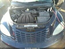 Engine 24l Without Turbo Vin B 8th Digit Fits 05 08 Pt Cruiser 294734