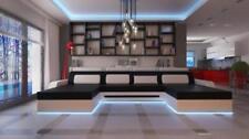 Sofas aus Baumwollmischung fürs Wohnzimmer in Größe XXL
