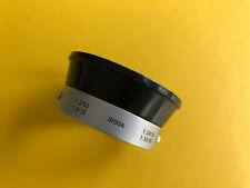 Leica / Leitz IROOA Gegenlichtblende / Lens hood for Summicron M 35mm.