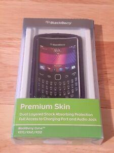 Blackberry Premium Skin Case for Curve 9370/9360/9350 -  POCKET CASE