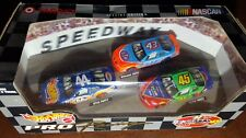 Hot Wheels Pro Racing Nascar #43 Richard #44 Kyle #45 Adam Petty Generations