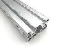 4080 Aluminium Extrusion T-Slot Profile Euro Standard