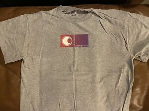 Phish Dry Goods LivePhish Vol. 7-12 Shirt: Size Large. Rare!