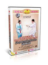 Shang-Style Xingyi Quan Series - Xingyi Sword Dual Practice by Li Hong Dvd