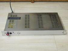 Studer High-Level Input Amplifier A68 Revox B750