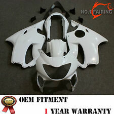 For Honda CBR600 F4 1999 2000 Unpainted Fairing Body Work Kit CBR 600 99 00 ABS