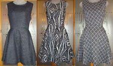 Unbranded Casual Sleeveless Skater Dresses for Women