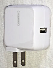 5 GRIFFIN TECHNOLOGY POWERBLOCKS MICRO USB AC ADAPTER WALL CHARGER iPHONE  NEW