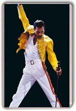 Freddie Mercury Queen Fridge Magnet 02