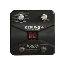 Mooer GEM Box LE Guitar Multi Effects Processor