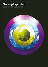 Live @ the 9:30 Club by Thievery Corporation (DVD, Sep-2011, ESL Music...