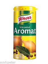 Knorr Aromat Würzmittel - German
