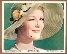 "Petula Clark in ""Goodbye, Mr. Chips"" Vintage Movie Still"