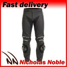 Summer Motorcycle Trousers with Removable Armour