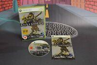 DARKSIDERS PAL UK XBOX 360 24/48H