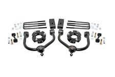 """3"""" Leveling Kit with Control Arms, Fits 2004-2017 Nissan Titan 2 or 4wd Models"""