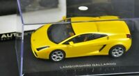 Auto Art Slot Car Racing Lamborghini Gallardo 1:32 Slot Car Box für Carrera 1EG4