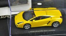 Auto Art Slot Car Racing Lamborghini Gallardo 1:32 Slot Car Box für Carrera 1EG4