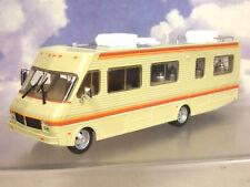 "GREENLIGHT 1/43 DIECAST 1986 FLEETWOOD BOUNDER RV/CAMPER ""BREAKING BAD"" #86500"