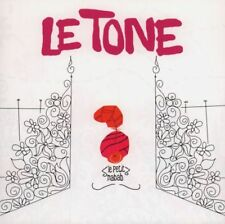 Le Tone(CD Album)Le Petit Habab-Creation-496024 2-1999-New
