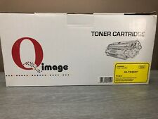 Q Image Toner Cartridge TN348Y