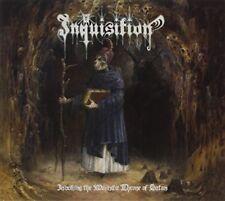Inquisition - Invoking The Majestic Throne Of Satan (Ltd. Digi) [CD]