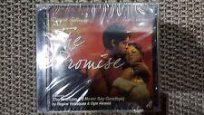 The Promise - OST - Regine Velasquuez - Sealed - OPM - Pinoy Music