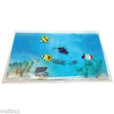 Gel Aquarium Sensory Pad Weighted Warm/Cool Special Needs Autism Boys/Girls18559