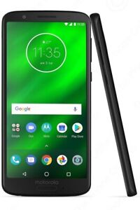 Motorola Moto G6 XT1925 32GB 4G Verizon Wireless 5.7'' Smartphone Cell Phone