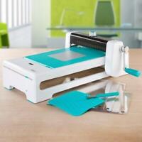 TODO Multi-Functional Crafting Machine - CUT, EMBOSSING, LETTERPRESS, & HOT FOIL