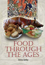 Food Through the Ages SIGNED COPY