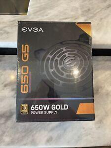 EVGA SuperNOVA 650 G5 80 Plus Gold 650W Fully Modular Power Supply