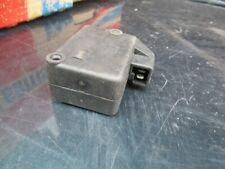 PEUGEOT 306 TAILGATE SOLENOID RELEASE BOOT LOCK SWITCH