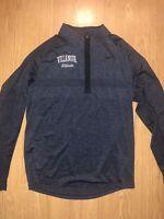 Villanova Wildcats Nike Dri-Fit Quarter Zip Jacket New Without Tags Size Medium
