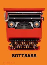 Ettore Sottsass (New Edition), Thome, Phillipe, Picchi, Francesca, King, Emily,