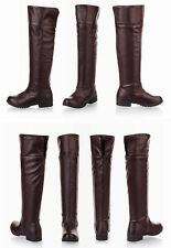 Attack On Titan Shingeki No Kyojin Scouting Legion Cosplay Costume Boots Only